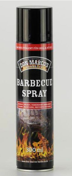 Don Marcos Barbecue Spray